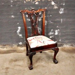 Metal Dining Chairs Johannesburg Leg Covers For Regency Style Chair Kings And Queens Antiques Buy