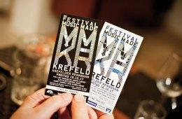 Music – Made in Krefeld: