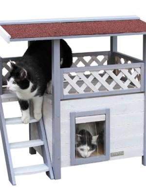 Kattenhuis Lodge Ontario