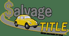 Salvage Title
