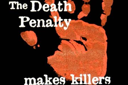 Capital punishment no longer valid in Palestine...