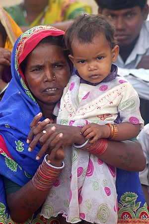 "Chhattisgarh Cops squeeze the breasts of young tribal women to ""certify"" that they are lactating #WTFnews"