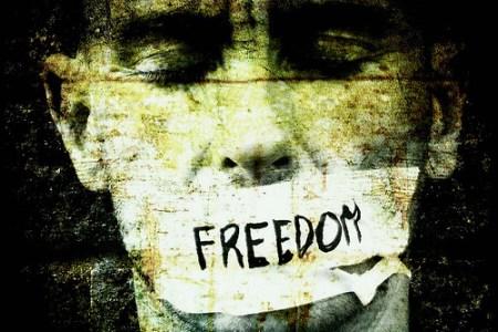 Indian media facing persecution and control