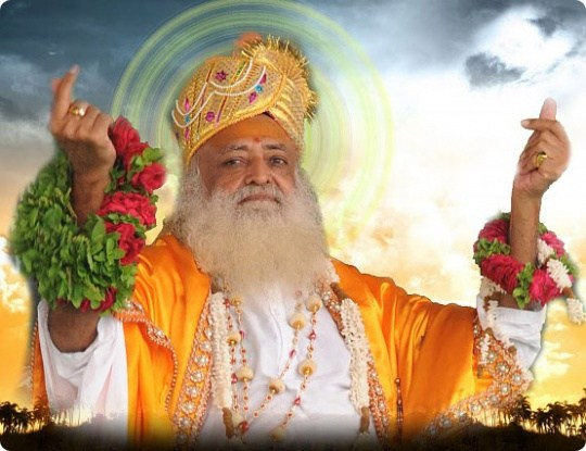 #India - Who is #Asaram Bapu , self styled #Godman #Dhongibaba