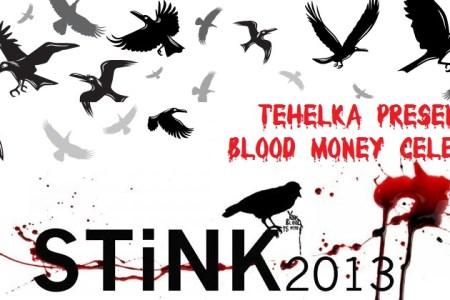 #India –  Tehelka's #THiNK2013...