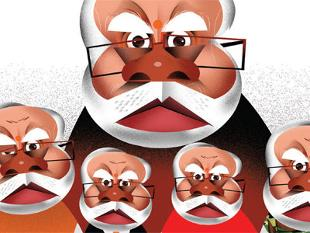 Modi 300 DAYS –  Documenting Hate and...