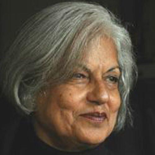 In a First, an Indian Lawyer, Indira Jaising  Among Fortune's World's Greatest Leaders