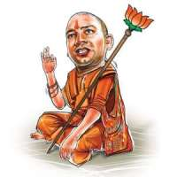 India - The CM Who Remains a Mahant First And Spews Venom