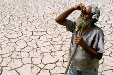 India – Why small, marginal farmers...