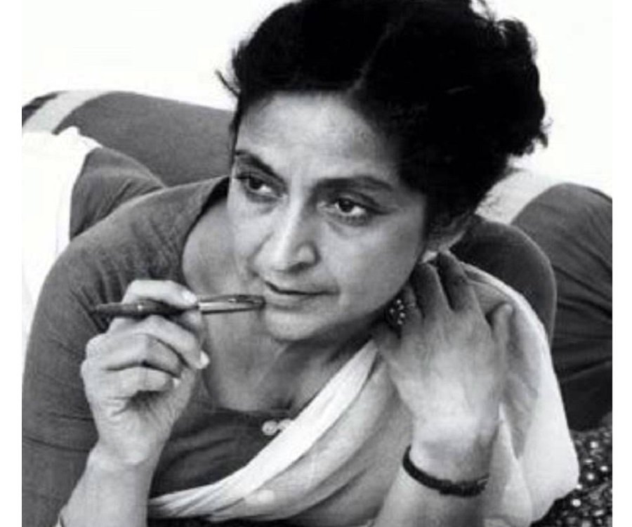 Amrita Pritam's `Ode to Waris Shah'.. #Poetry