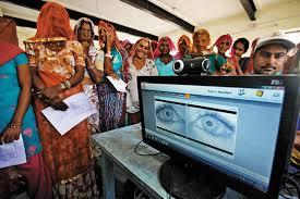 Over 200 govt websites made  #Aadhaar details...