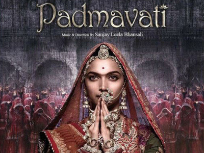 The Myth of Padmavati and Its Sinister Contemporary Political Use