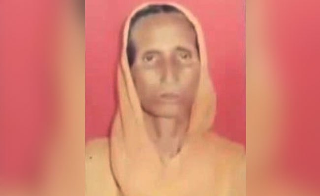 UP-Woman Died Hungry, Ration Shop Denied Food Over #Aadhaar #WTFnews
