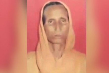 UP-Woman Died Hungry, Ration Shop Denied...