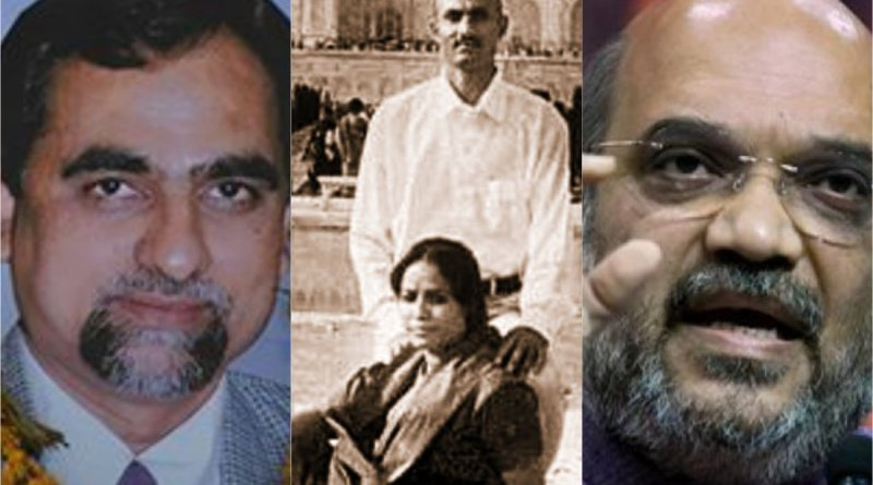"""There Is No Justice In India"": VL Solanki Discusses The Sohrabuddin Trial Ahead Of His Court Date"