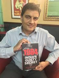 The Secret's Out – 1984: India's Guilty...