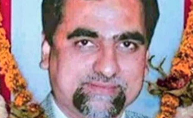 Judge Loya's Son Anuj Under Pressure, Probe Death, Says Uncle Shrinivas