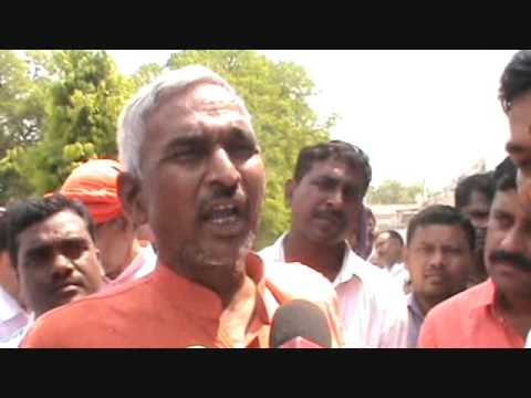 BJP MLA -Only those Muslims will stay in India who embrace Hinduculture #WTFnews