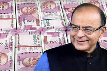 India – Budget is Mockery of social...