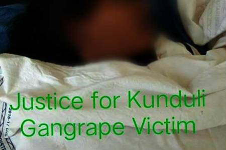 PUDR condemns institutional murder and Gangrape...