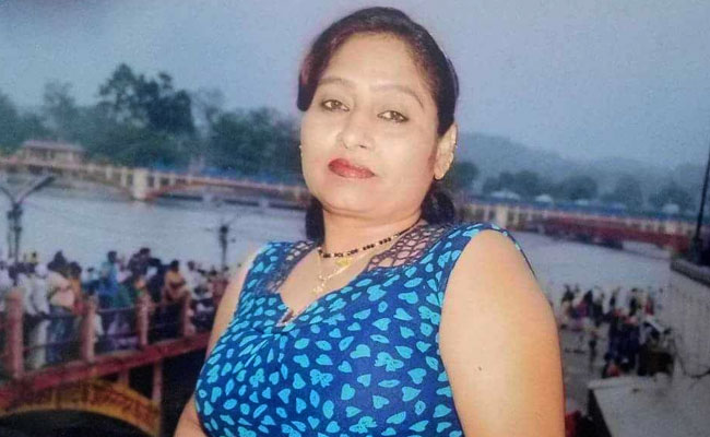 Haryana folk singer Mamta Sharma found dead in Rohtak #Vaw