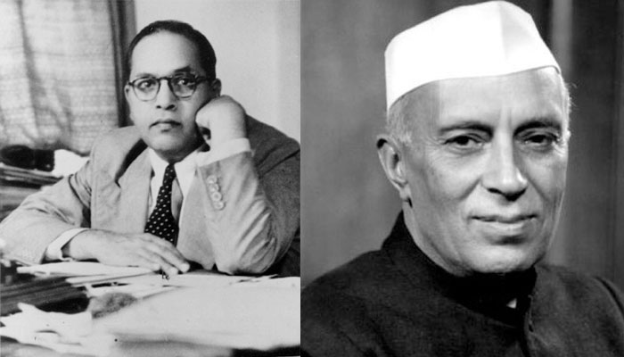 Nehru, Ambedkar and Challenge of Majoritarianism