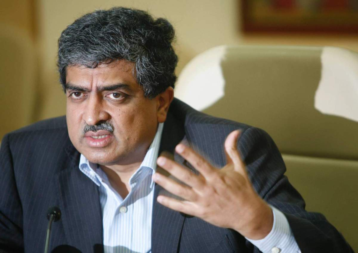 Nandan Nilekani's Lies on Aadhaar refuted #mustshare