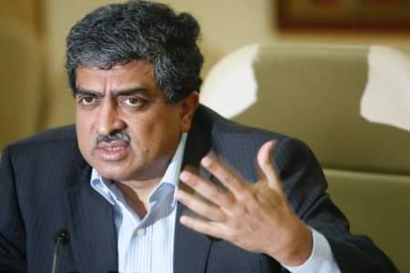Nandan Nilekani's Lies on Aadhaar refuted...