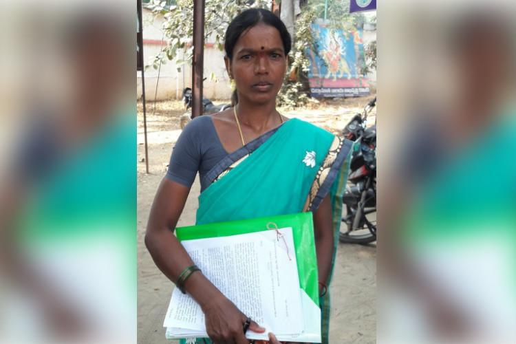 Telengana - Dalit sarpanch faces  social boycott after Reddy diktat