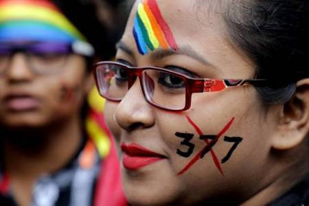 Mumbai- LGBT community finally finds safe,...