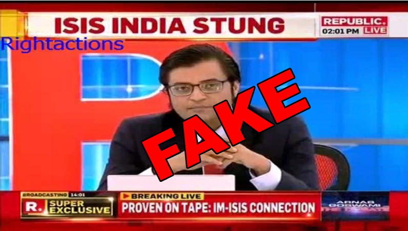 Hyderabad: Republic TV's 'fake news' led to torture for 3 youths, freed without charge