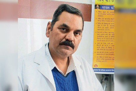 Homegrown cure for Rabies by Indian Doctor...