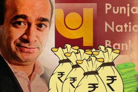 #PNBScam : Govt Wilfully Letting go Wilful...