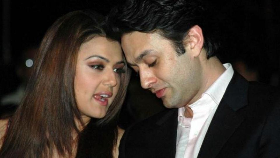 500-page chargesheet filed against Ness Wadia in Preity Zinta  sexual harassment case