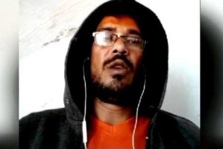 Shambhu Lal Raigar makes videos from jail...