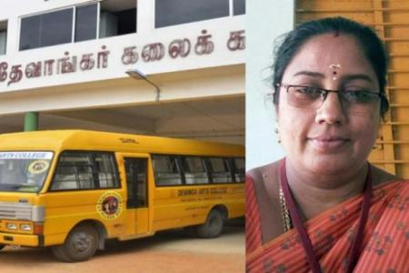 TN prof arrested for luring students into...