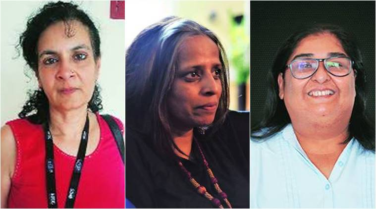 Breaking the Silence-  Indian Women filmmakers speak up on misogyny and harassment #Vaw