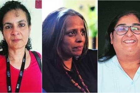 Breaking the Silence-  Indian Women filmmakers...