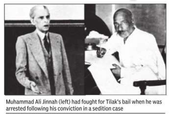 India – Do you know  Jinnah defended...