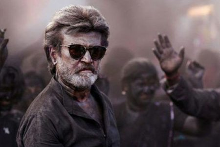 Kaala is for Dalits in India what Black Panther...