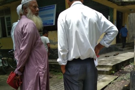 Assam- Inside The Foreigners Tribunals-'What's...