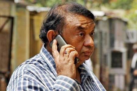 Ex-MCI boss – Dr Ketan Desai escapes...