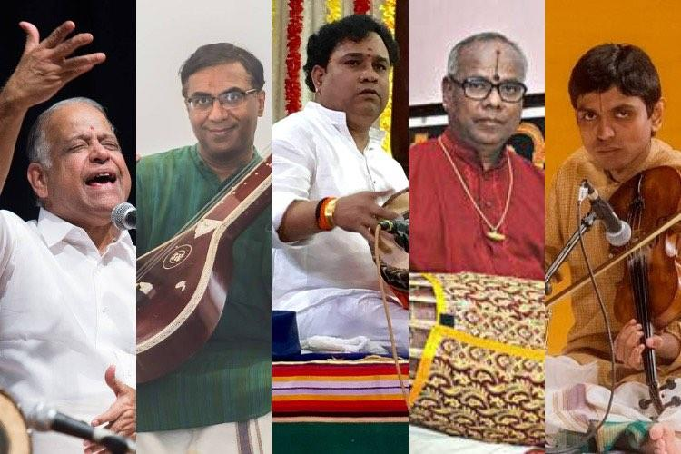 India - Sexual harassment in the Carnatic music world #MeToo