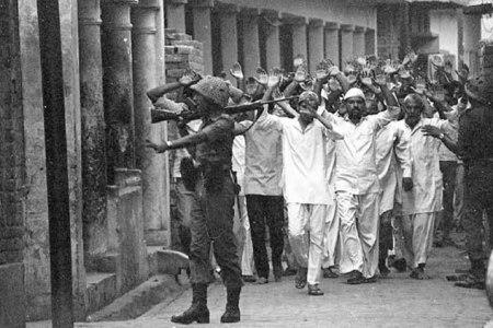 Hashimpura massacre: 16 ex-cops get life...