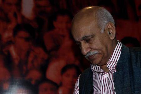 Nine women speak up, accuse Minister M J...
