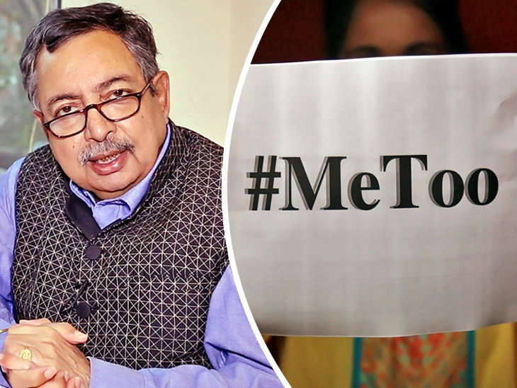 Panel Headed by Former SC Justice Aftab Alam to Examine Allegation Against Vinod Dua #MeToo