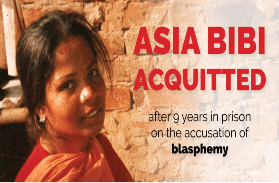 The Asia Bibi Case In Pakistan Should Serve As A Warning For Us In India