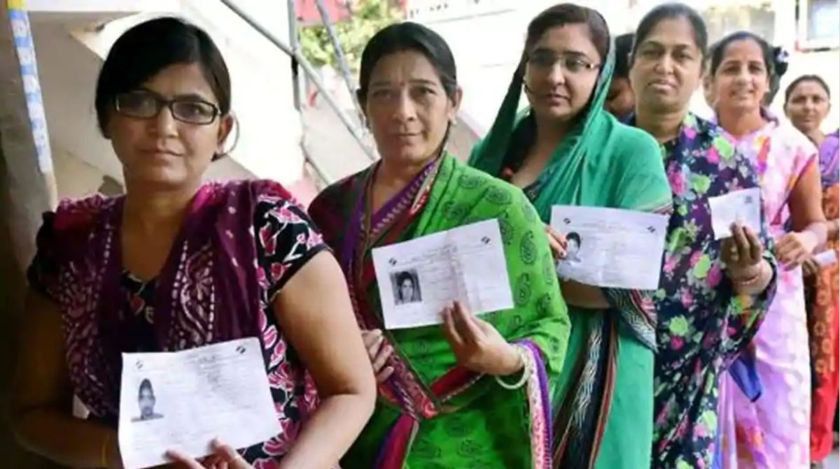 Will Women Decide India's 2019 Elections?