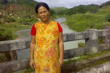 Meghalaya – Condemn attack on Ms. Agnes...