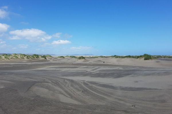 Die Insel Chiloé